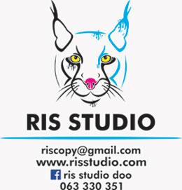 RIS Studio
